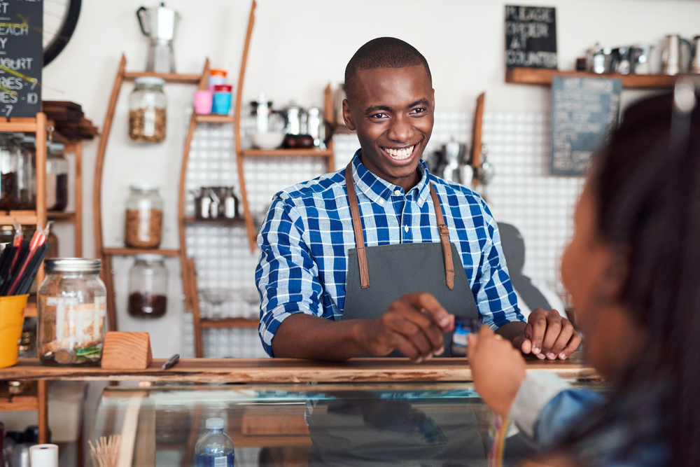 There are about 3 million SMEs in South Africa
